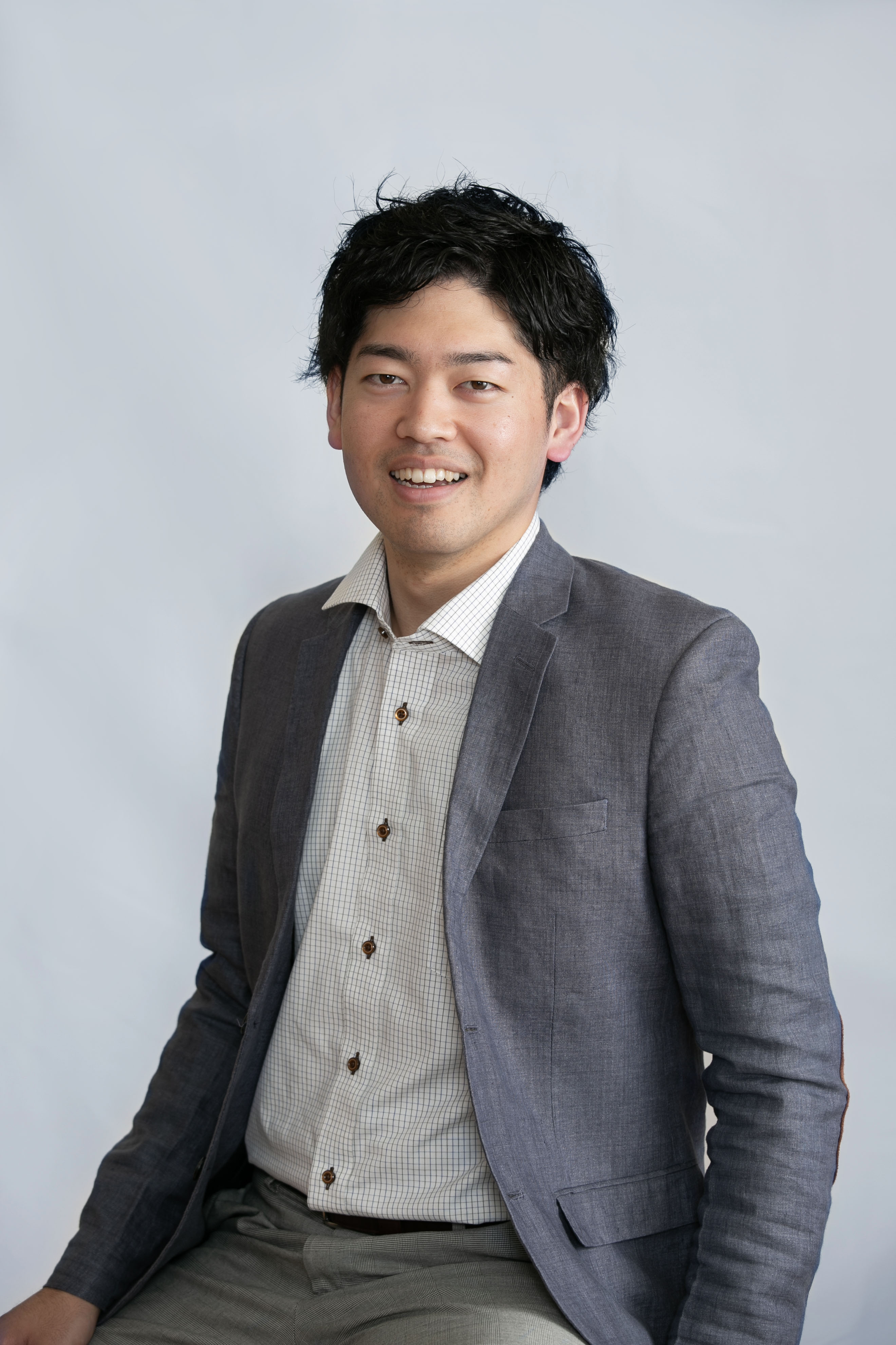 株式会社 ASAHI Accounting Robot 研究所社員 大沼 和矢