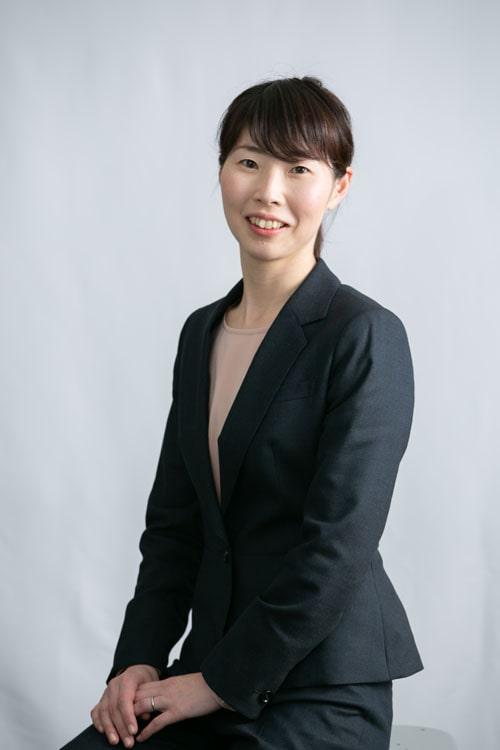 株式会社 ASAHI Accounting Robot 研究所社員 築達 愛