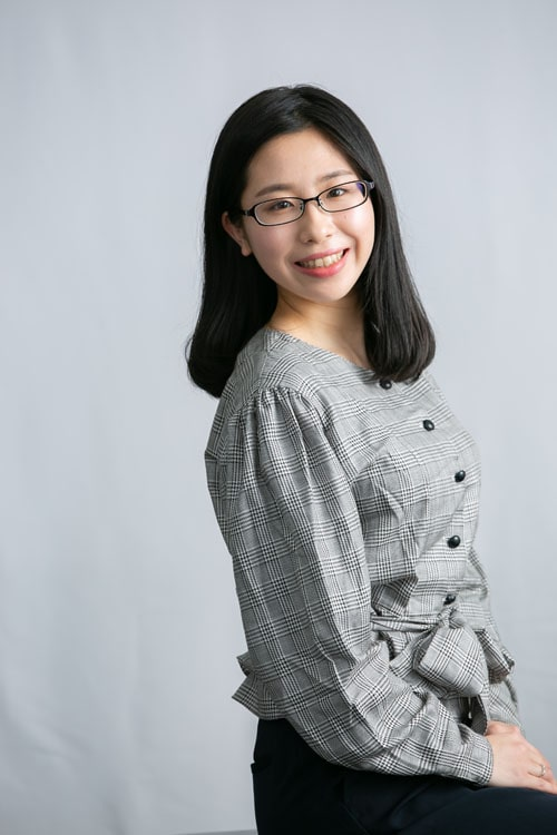 株式会社 ASAHI Accounting Robot 研究所社員 安田 愛