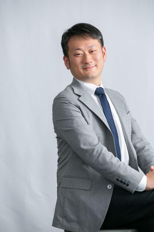 株式会社 ASAHI Accounting Robot 研究所社員 柴田 憲吾