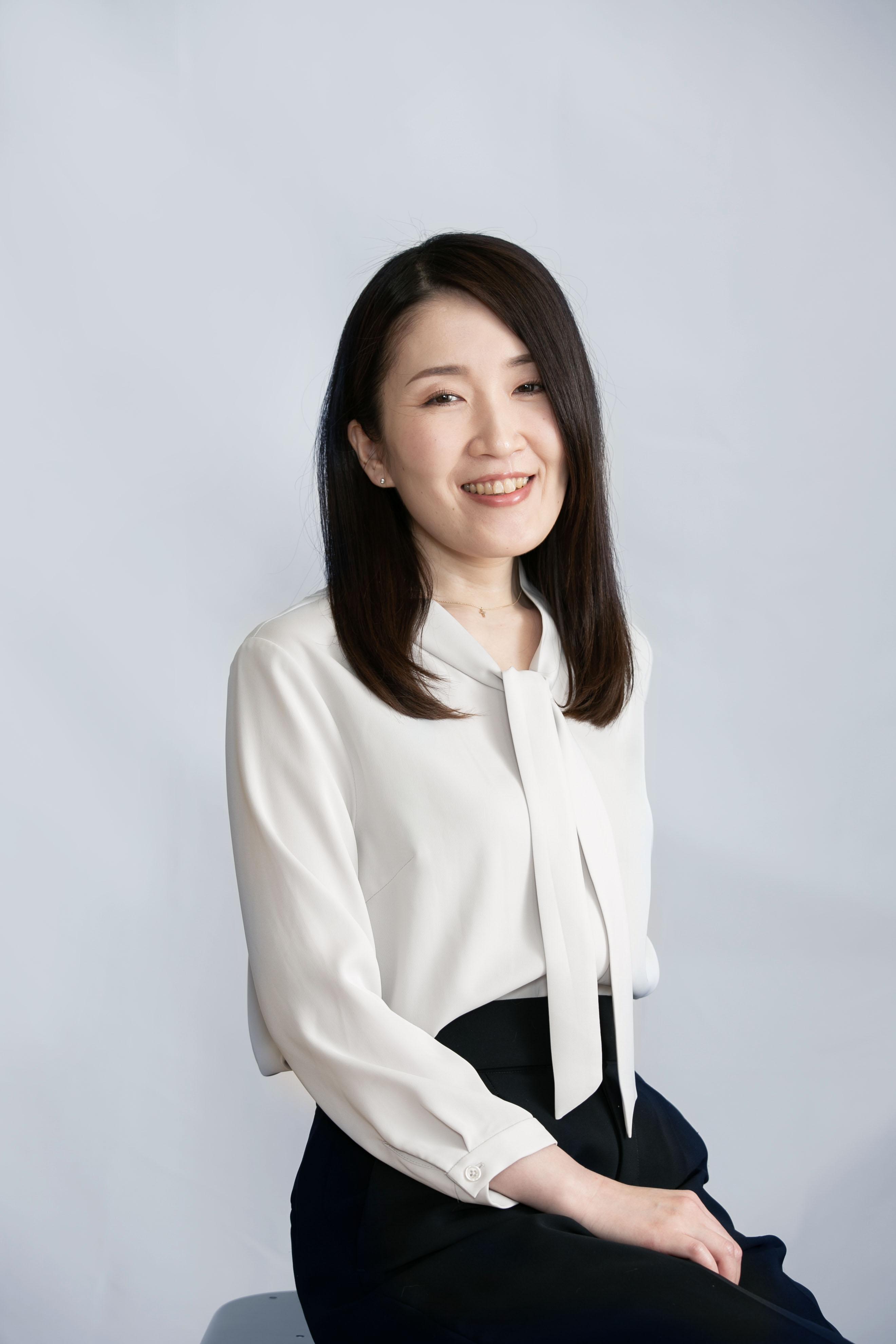 株式会社 ASAHI Accounting Robot 研究所社員 柏倉 佑美
