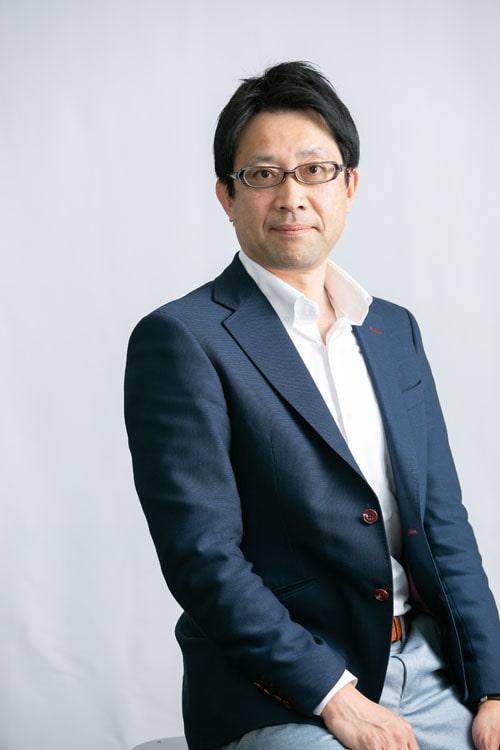 株式会社 ASAHI Accounting Robot 研究所社員 田牧 大祐