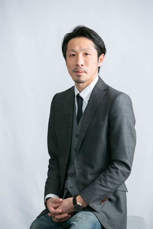 株式会社 ASAHI Accounting Robot 研究所社員 佐々木 伸明
