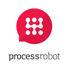 process robot アイコン